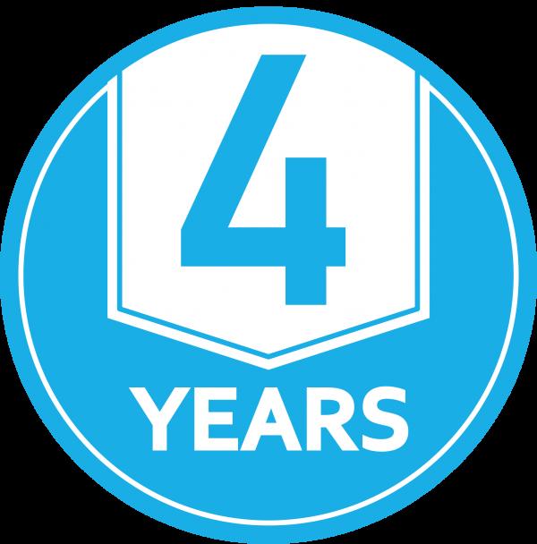 4_Year_Warranty_Sasaki